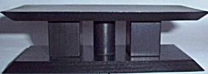 Swarovski Collectors Club MEMBER LION STAND INSPIRATION AFRICA Series #4080 1995 Box (Image1)