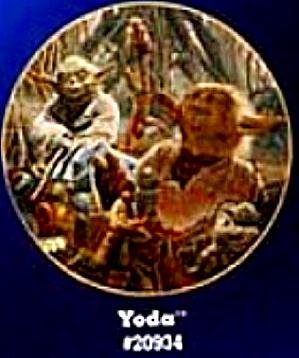 Star Wars Heroes & Villains-YODA I-Birdsong (Image1)