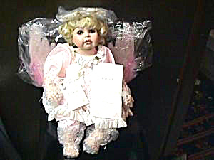 Phyllis Parkins Toddler Angels - Celeste