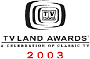 2003 TV Land Awards 1ST First Annual Viacom 2 Hr New Preview Grammy Awards B00B2H92RC (Image1)