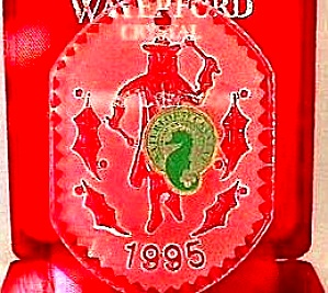 Waterford Twelve Days Of Christmas Ornaments