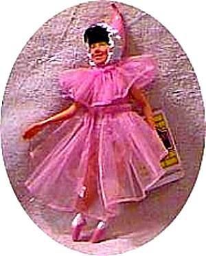 BALLERINA GIRL WIZARD OF OZ + YELLOW BRK ROAD WOZ YBR Lullabye League P3809 Presents (Image1)