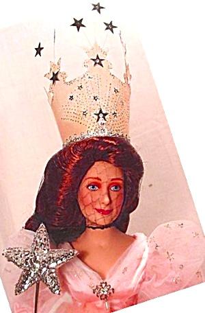 Billie Burke Glinda The Good Witch Wizard Of Oz Franklin Mint Heirloom 1 of 12 (Image1)