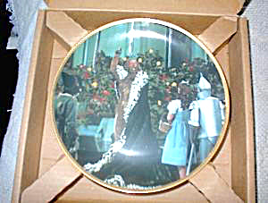If I Were King Of The Forest #6 Wizard of Oz WOZ 50th ANNIV. Blackshear (Image1)