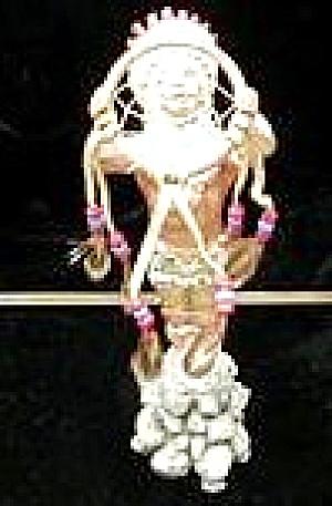 Warrior's Prayer - PROTECTOR OF DREAMS (Image1)