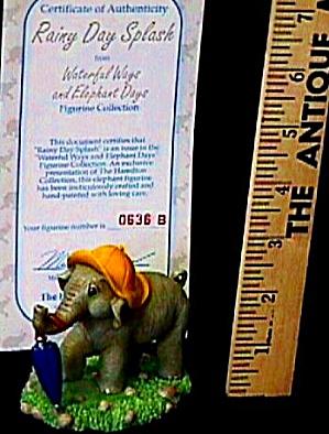 WATERFUL WAYS ELEPHANT DAYS: RAINY DAY SPLASH (Image1)