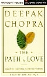 Click here to enlarge image and see more about item BOOK109: The Path to Love Renewing Power of Spirit in Your Life Deepak Chopra Romance Veda