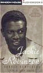 Click here to enlarge image and see more about item BOOK116: Jackie Robinson A Biography Arnold Rampersad read: Levar Burton NEW 4 CASSETTES 4 HRS