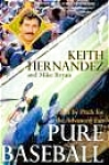 Click here to enlarge image and see more about item BOOK117: Pure Baseball Keith Hernandez 4 advanced fans Performed by K.H. NEW 2 CASSETTES 3 HRS