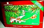 HOLIDAY TRANSPORT 2002 MMORN-001G #7 Seventh Anniversary OPERATION SANTA B-52 USAF