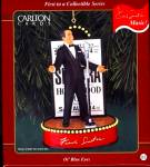 Click here to enlarge image and see more about item CARL15: 1999 Crooners #1 Ol' Blue Eyes CXOR-061A Frank Sinatra Music Box Christmas Waltz #83