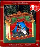 Click to view larger image of 1999 PHANTOM OF THE OPERA #1 Broadway Series Music of Night M. Crawford CXOR064A (Image5)