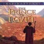 Click here to enlarge image and see more about item CD103: The Prince Of Egypt Original Soundtrack Inspirational 98 NEW Jars Clay dc Talk Carmen