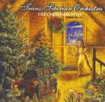Click here to enlarge image and see more about item CD105: The Christmas Attic Trans-Siberian Orchestra 17 SONG Lava 83145-2 Symphonic Noel 2002