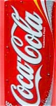 Click here to enlarge image and see more about item COKE1: Authentic Japanese Classic Coca-Cola Can Late 1970's 250ml Opened