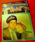 Lodestone HONEYMOONERS Vol 1 #1 Oct 1986 Script Robert Loren Fleming Vince Musacchia