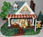 Click to view larger image of Cherished Teddie Village - Toys For Teddies P. Hillman Hamilton Mail-Order (Image3)