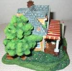 Click to view larger image of Cherished Teddie Village - Toys For Teddies P. Hillman Hamilton Mail-Order (Image4)