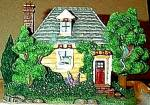 Click to view larger image of Cherished Teddie Village - Toys For Teddies P. Hillman Hamilton Mail-Order (Image5)