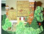 Click to view larger image of Sweet Treats For Teddie : Cherished Teddies Village / P. Hillman HAMILTON Mail Order (Image4)