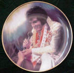 Click here to enlarge image and see more about item ELVRP1: Elvis Remembered - 1988 - LOVING YOU