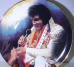 Click to view larger image of Elvis Remembered - 1988 - LOVING YOU (Image3)