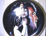 Click here to enlarge image and see more about item ELVRP2: Elvis Remembered - 1988 : THE KING