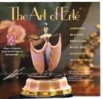 Click to view larger image of Franklin Mint ERTE La Traviata Music Box Sevenarts Ltd Opera B11XE87 Libiamo Violetta (Image6)