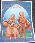 Click to view larger image of Fontanini THE PILGRIMAGE CLUB MEMBER ONLY '90 MIB W/Large Story Card Pilgrimmage (Image3)
