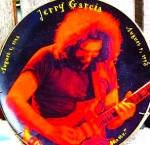 Click to view larger image of Jerry Garcia Creative Collectible Flashback 95 Stand Swearingen Grateful Aint A Shame (Image4)