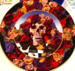 Click to view larger image of 1998 Grateful Dead Art Series Stanley Mouse TIMELESS Deadhead Deadheads 60's Greatful (Image1)