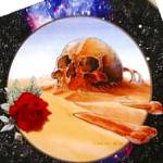 EUROPE '81 1981 GRATEFUL DEAD STANLEY MOUSE GRATEFUL DEAD Deadheads Deadhead Greatful