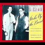 Click here to enlarge image and see more about item GershwinCD: George & Ira Gershwin Strike Up The Band 2CD 111pg Bk Elektra Nonesuch Box Set 91 Cut