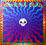 Click here to enlarge image and see more about item GRATEFULDEAD1: Grateful Dead A Trip Without Ticket CD Book Pasquale Di Bello Psychedelic LSD Italian