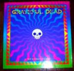 Click to view larger image of Grateful Dead A Trip Without Ticket CD Book Pasquale Di Bello Psychedelic LSD Italian (Image2)