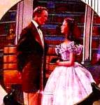 #3 A DECLARATION OF LOVE GWTW GONE WITH THE WIND CRITICS CHOICE BRADFORD 84G20-41.3