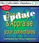 Click to view larger image of Collectible Database CD-ROM HALLMARK ORNIES Miniatures 5900+ PICTURES Values (Image5)