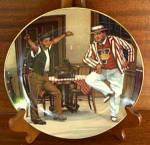 Click to view larger image of The Hucklebuck 2 Honeymooner Classic TV Dance Carney Ed Norton Gleason Kramden Kilmer (Image1)