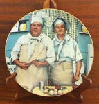 Click to view larger image of The TV Chefs #5 Honeymooners Classic TV Shows Art Carney Jackie Gleason Ralph Ed (Image1)