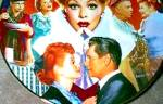 Click to view larger image of Official Lucille Ball Commemorative 10 1/4 in. Plate I LOVE LUCY Morgan Weistling (Image3)