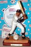 Click to view larger image of WILLIE MCCOVEY Hamilton SI Sports Impressions Legendary Hitters 500 MLB MIB SF Giants (Image2)