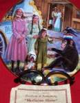 Click to view larger image of MEDICINE SHOW #3 LITTLE HOUSE ON THE PRAIRIE Michael Landon 70s Christopherson chimp (Image2)