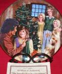 Click to view larger image of INGALLS FAMILY CHRISTMAS #7 LITTLE HOUSE ON THE PRAIRIE Michael Landon Christopherson (Image2)