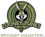 Click to view larger image of Goebel M.I. Hummel LATEST NEWS Looney Tunes Spotlight Collection Warner Bros 1997 VLE (Image3)