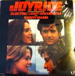 Click here to enlarge image and see more about item LP113: JOYRIDE OST Electric Light Orchestra Barry Mann Jimmie Haskell LP UA-LA784-H 1977 Ori