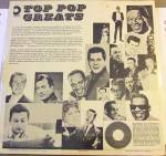 Click to view larger image of A HAPPENING! TOP POP rare SURFARIS ORBISON Goldsboro Dana Tex Nino Rivers Dorsey 1967 (Image2)