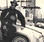 My Hooptie Sir Mix-A-Lot '90 Nastymix IGU 76988-1 3Song Promo New Hip Hop Maxi Single