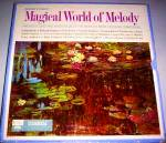 Click here to enlarge image and see more about item LP126: Reader's Digest Magical World of Melody Vocal Jazz Swing Pop Classical 10 LP Box Set
