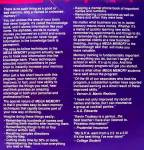 Click to view larger image of Kevin Trudeau Mega Memory As Seen On TV 9 Cassette Tape Workbook Self-Improvement Con (Image2)