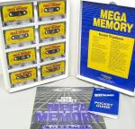 Click to view larger image of Kevin Trudeau Mega Memory As Seen On TV 9 Cassette Tape Workbook Self-Improvement Con (Image4)